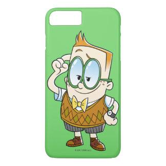 Captain Underpants | Melvin Knows It All iPhone 8 Plus/7 Plus Case
