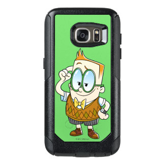 Captain Underpants | Melvin Knows It All OtterBox Samsung Galaxy S7 Case