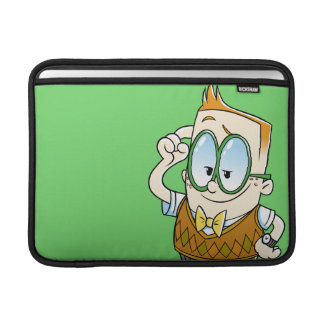 Captain Underpants | Melvin Knows It All Sleeve For MacBook Air