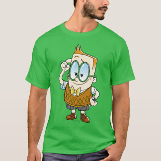 Captain Underpants | Melvin Knows It All T-Shirt