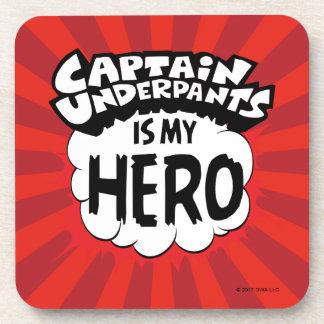 Captain Underpants | My Hero Coaster