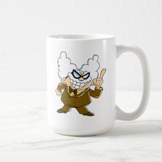 Captain Underpants | Professor Poopypants Coffee Mug