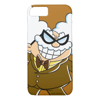 Captain Underpants | Professor Poopypants iPhone 8/7 Case