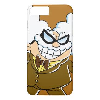 Captain Underpants | Professor Poopypants iPhone 8 Plus/7 Plus Case