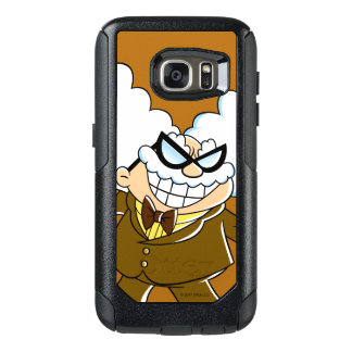 Captain Underpants | Professor Poopypants OtterBox Samsung Galaxy S7 Case