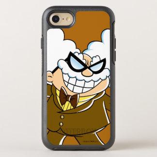Captain Underpants   Professor Poopypants OtterBox Symmetry iPhone 8/7 Case