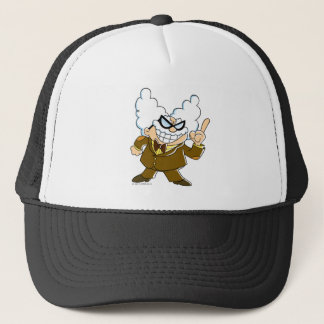 Captain Underpants | Professor Poopypants Trucker Hat