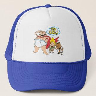 Captain Underpants | Tra-La-Laaaa! Trucker Hat