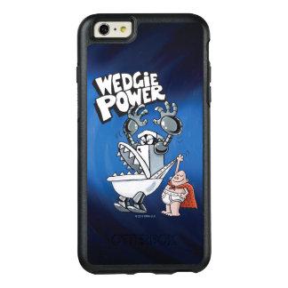 Captain Underpants   Wedgie Power OtterBox iPhone 6/6s Plus Case