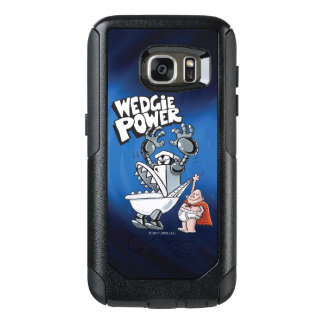 Captain Underpants | Wedgie Power OtterBox Samsung Galaxy S7 Case