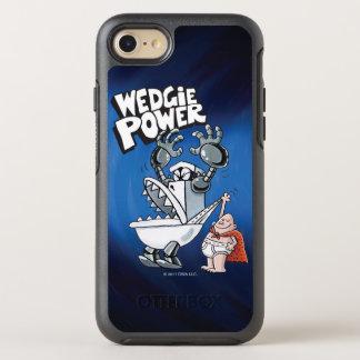 Captain Underpants   Wedgie Power OtterBox Symmetry iPhone 8/7 Case