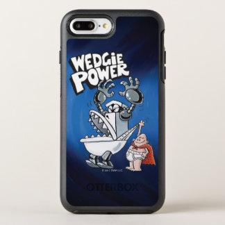 Captain Underpants | Wedgie Power OtterBox Symmetry iPhone 8 Plus/7 Plus Case