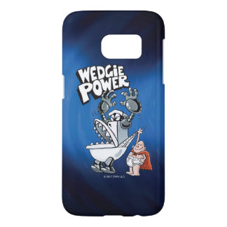 Captain Underpants | Wedgie Power Samsung Galaxy S7 Case