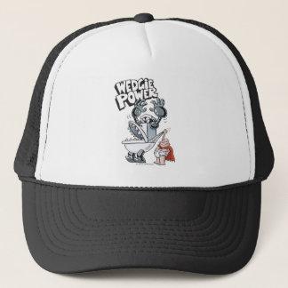 Captain Underpants | Wedgie Power Trucker Hat