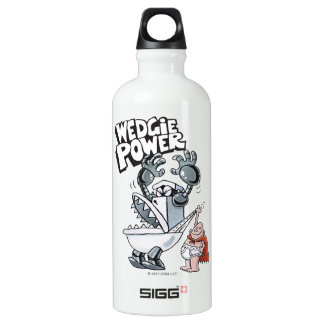 Captain Underpants | Wedgie Power Water Bottle
