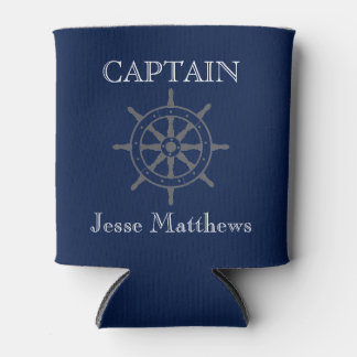 Captain's Can Cooler