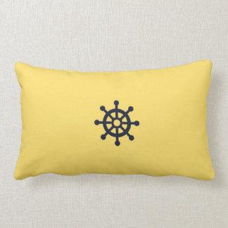 Captain's Pillow in Sunshine