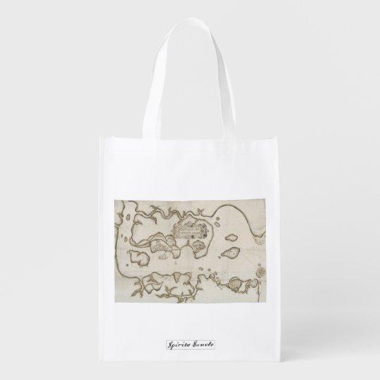 Captainship of the Espiritv Santo (1608-1612) Grocery Bags