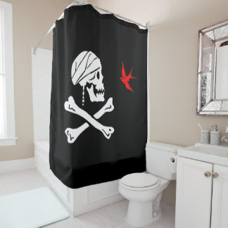 captin jack pirate flag