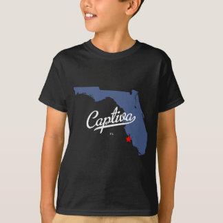 Captiva Florida FL Shirt