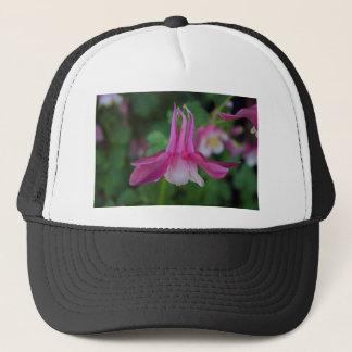 Captivating Columbine Trucker Hat