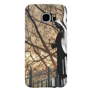Captive Angel Samsung Galaxy S6 Cases