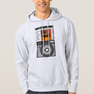Capture the beautiful moment hoodie