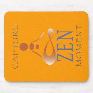 Capture Zen Moment Mousepad