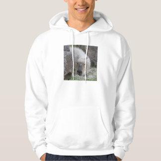 capybara hoodie