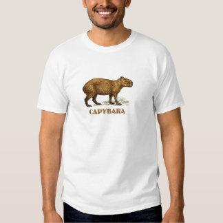 capybara shirts