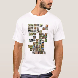 capybaras on the loose T-Shirt