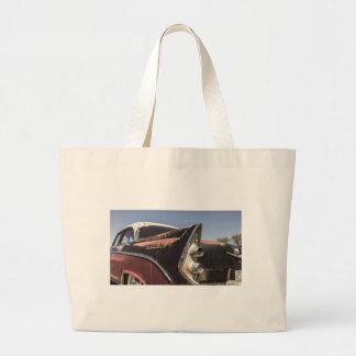 car24 large tote bag