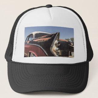 car24 trucker hat