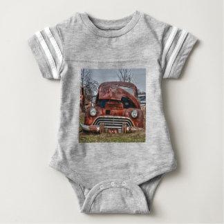 car39 baby bodysuit