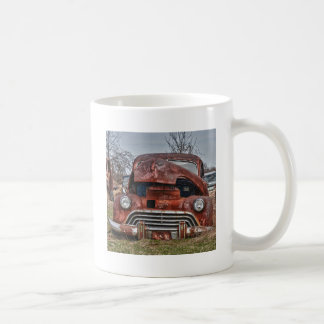 car39 coffee mug