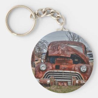 car39 keychain
