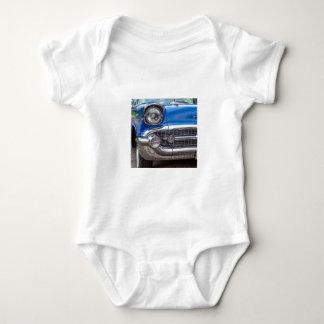 car62 baby bodysuit