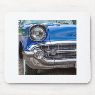 car62 mouse pad