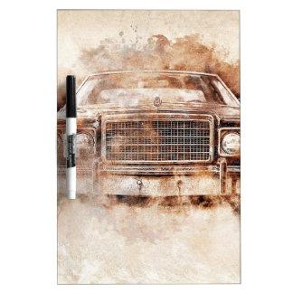 car-1640005_1920 Dry-Erase boards