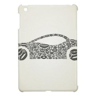 Car a lip case for the iPad mini