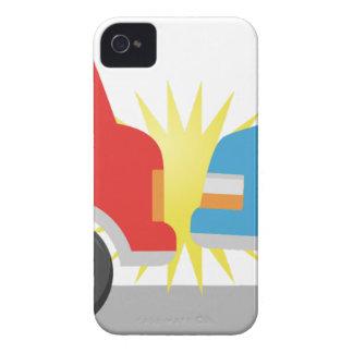 Car Accident Case-Mate iPhone 4 Case