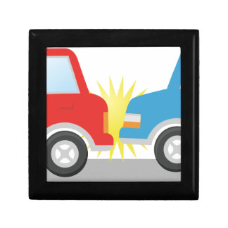 Car Accident Gift Box