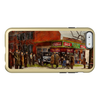 Car - Accident - Looking out for number one 1921 Incipio Feather® Shine iPhone 6 Case