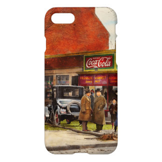Car - Accident - Looking out for number one 1921 iPhone 8/7 Case