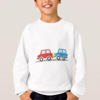 Car Accident Sweatshirt