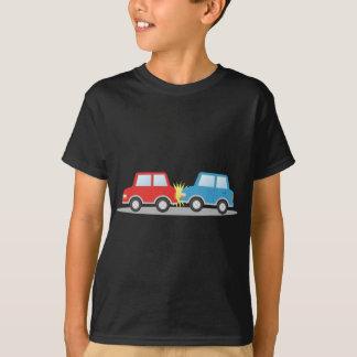 Car Accident T-Shirt