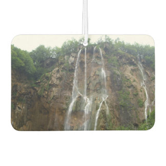 Car Air Fresheners with beautiful waterfall