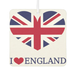 Car air refreshing sera England Air Freshener