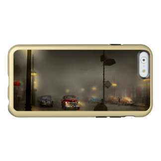 Car - Down a lonely road 1940 Incipio Feather® Shine iPhone 6 Case