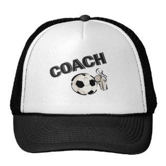Car du football (sifflement/boule) casquettes